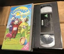 VHS Cassette Teletubbies - Nursery Rhymes