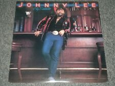 Johnny Lee~Hey Bartender~1983 Country~Jimmy Bowen~Warner Bros~FAST SHIPPING