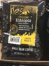 Kirkland Signature Light Roasted Coffee Beans 907g