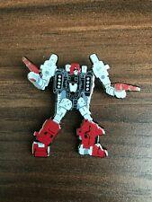 Powerdasher Transformers Lapel Pin - Hasbro - 2 inches squared - metal