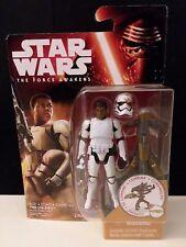 Star Wars The Force despierta Finn FN-2187 3.75in nuevo 2015