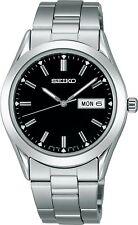 Seiko Spirit Quartz SCDC085 Men's Watch from Japan New