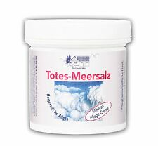 TOTES-MEERSALZ CREME 250ml Mineral Hautcreme Plege Creme Lotion (28,84€/l) 77