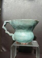 Australian Pottery Jolliff Jug -FE Cox -Handbuilt jug