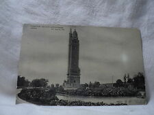 St. Louis Mo Missouri Compton Heights Water Tower early 1900's Postcard
