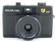 Rangefinder Film Cameras