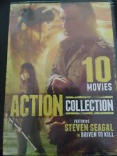 10-Movie Action Collection (DVD)