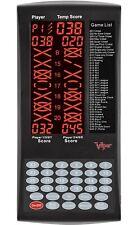 Digital Touchpad Electronic Darts Scorer Scoring LCD Machine Viper ProScore