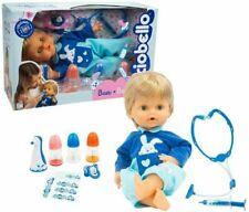 CICCIOBELLO BUA giocattolo bambina giochi preziosi con accessori ciccio bello