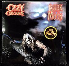 Ozzy Osborne - Bark At The Moon Factory Sealed Lp Record CBS PZ38987 1983 L@@K