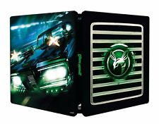 The Green Hornet (Steelbook) (Blu-Ray) SONY PICTURES