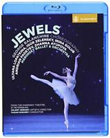 Jewels - George Balanchine (Mariinsky Ballet and Orchestra/Gergiev)