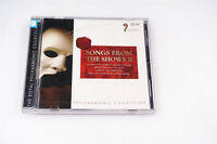 SONGS FROM THE SHOWS II THE ROYAL PHILHARMONIC COLLECTION FRP169 JAPAN CD A7602