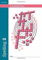 Carol Matchett - Spelling Book 2: Year 2, Ages 6-7