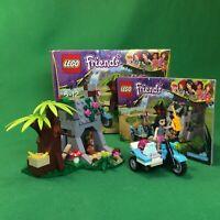 Lego Friends  Set 41032 ERSTE HILFE DSCHUNGEL BIKE,  #3#215