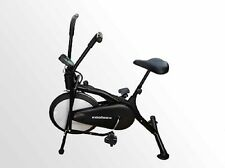 CYCLETTE DA CAMERA CICLETTE ELITTICA AIR BIKE ORBITREK  CON DISPLAY BY KOOLOOK !