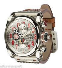 orologio LAMPERTI & LANCINI Type C ispirato all' AUTO UNION anni 30 VALJOUX