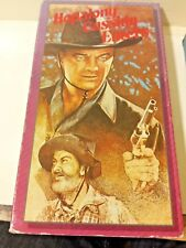 Hopalong Cassidy Castle Films Heart of the West 15 mm + VHS Black & White Enters