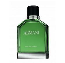 ARMANI Eau De Cèdre Pour Homme Eau de Toilette Vaporisateur natural spray 50 ml