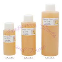 Royal Musk Perfume/Body Oil (7 Sizes) - Free Shipping