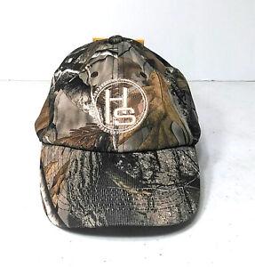 Hunter Specialties Scent-A-Way REALTREE Camo Baseball Cap Hat