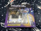 Hasbro Transformers G1 Decepticon Soundwave With Buzzsaw Walmart Reissue For Sale