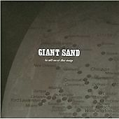 Giant Sand - Is All Over the Map [Remastered] (2011)