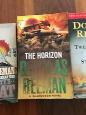 Douglas Reeman The Horizon
