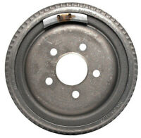 ACDelco 18B555 Professional Durastop Rear Brake Drum
