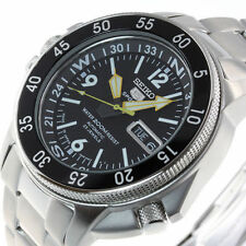 SEIKO SEIKO 5 SPORTS SKZ211JC Automatic Men's Watch 200M DIVER Made in Japan