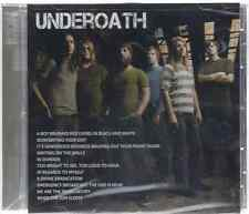 Underoath-Icon CD 2014 Tooth & Nail Christian Metal (Brand New Factory Sealed)