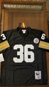 Pittsburgh Steelers #36 Jerome Bettis Throwback Jersey