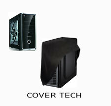 Bespoke WaterProof Dust Cover for Computer Desktop PC Mid-Tower