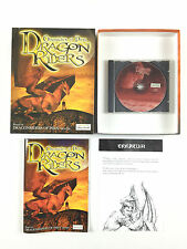 Jeu Chronicles of Pern Dragon Riders Sur PC Big Box / Boite Carton