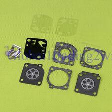 Carburetor Overhaul rebuild Carb For Ryobi 790R 975R 990R Ryan 264 274 Trimmer