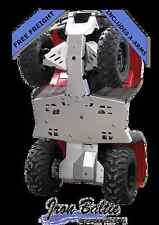 Honda TRX 420 Iron Baltic ATV Full Bash Plate Kit - free delivery