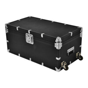 Rhino XL Indestructo Travel Trunk 35x19x16  USA Made