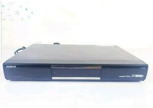 HUMAX PVR-9300T Freeview 320GB Twin Tuner Digital TV Recorder with HDMI