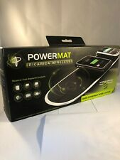 Ricarica Wireless Powermat Wireless Charger For Up To 3 Devices iPhone 11/X S10