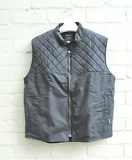 Driza Bone Midweight Wax Short Coat Black