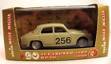 Brumm Oro r90 Alfa Romeo  Hp 90 1900-1950 1/43 inbox/ en boîte