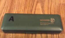 Hohner Super Chromonica 270 Chromatic Harmonica In A