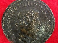 MAXIMINUS DAIA (309 AD)     (A Committed Pagan)     ROMAN COIN Collections