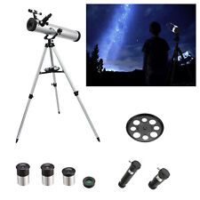 Astronomical Telescope Skywatcher Tripod Astronomy Educational Scope