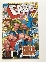 Cable #2 Comic Marvel Comics 1993 Vintage High Grade