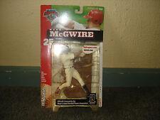 McFARLANE TOYS MARK McGWIRE SERIES 1 NEW IN BOX BIG LEAGUE CHALLENGE BOX GOOD!!!