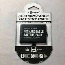 HYPERKIN Tomee Rechargeable Battery Pack for New 3DS
