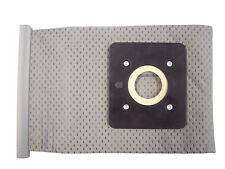 Reusable Cloth Vacuum Bag for Electrolux, Volta, Airflo, Piranha, Hoover #CB1025