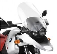 Givi D233S Motorcycle BMW R 1150 GS Year 00-03 Windshield Casing Panel New