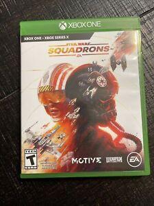 Star Wars Squadrons - Microsoft Xbox One